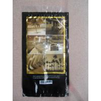 Anticorrosive Humidified Cigar Humidor Bags For Cuba / Nicaragua / Colombia / Dominica Manufactures
