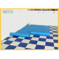 Ceramic Tile Floor Protection Film With Acrylic Glue 2mil - 4mil 3 Colors Printing Manufactures