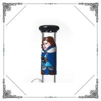 New Design Game of Thrones Art Bong With Ice Catcher Hookah Pipes Wholesales Manufactures