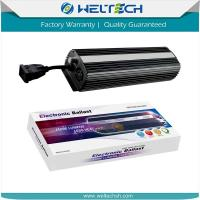 Black Dimmable Electronic Ballast 600W, 120V/240V Manufactures