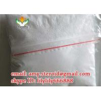 Pure Masteron Raw Steroid Powder Methyl Drostanolone For Muscle Building Manufactures