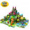 Funny Sponge Soft Indoor Playground Equipment UV - Resistance For Kids Manufactures