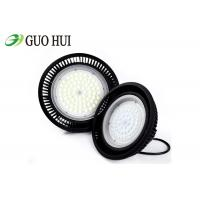 Adjustable Beam Angle 100W dimmable High Bay Lights 6000 - 6500K High Output Manufactures