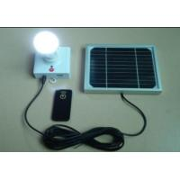 Remote Control LED Solar Camping Lamp Manufactures