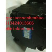 ITTY OEM Low noise Yuken PV2R33 Hydraulic Vane Pump For Concret Pump Manufactures