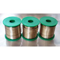 China copper aluminum solder flux lead free solder stainless steel solder material with no flux for copper pipe solder wire on sale