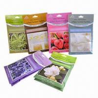 Scented Air Freshener, Fragrance Lasts for 2 Months Manufactures