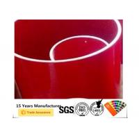 Rolling Dipping Pipe Epoxy Coating, Ral Color Fire Pipe Metal Powder Coated Manufactures