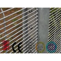 Anti Climb And Anti Cut Fence Security Airport Prison Barbed Wire Fence-Clearvu Manufactures