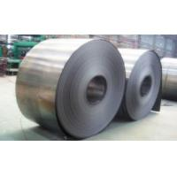 610mm Cold Rolled Steel Coils , Cold Rolled Galvanized Steel Sheet In Coil Manufactures