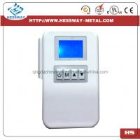China Plug-in Thermostat for Electric Heating System on sale