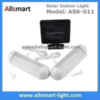 Quality String Solar Indoor Light Rope Drop Cord Solar Shed Light Split Type for Utility for sale