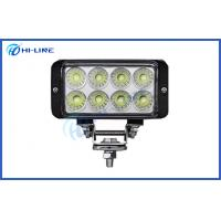 30 Degree Beam 4.5 inch 24 watt LED Work Lights For Trucks / SUV / 4X4 / Boat / Mining Manufactures