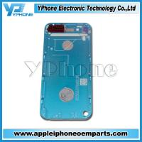 colorful and oem back cover hard cases for ipod touch 5 Manufactures