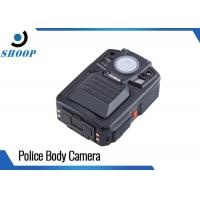 Hands Free Police Body Security Worn Camera HD 1080P Video Recoder Night Vision Manufactures