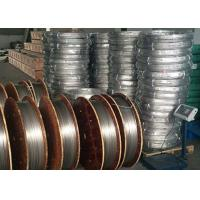 China Umbilical Down Hole Stainless Steel Coil Tubing , 304 Stainless Steel Coil Tubing on sale