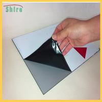 Self Adhesive PE Protective Film For Aluminum Composite Panel Anti Scratch Manufactures