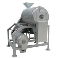 High Speed Double Stage Fruit Pulper Machine 10TPH With 1300 * 1250 * 1400mm Manufactures