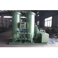 China Small Cryogenic Liquid Oxygen Air Separation Plant / Medical Liquid Oxygen Generator on sale