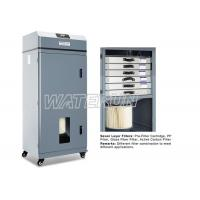 Room Dust Collector System Seven Layer Filter For Dust And Powder Collection Manufactures