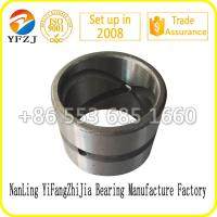 CNC machineparts,Steel sleeve Stainless steel Steel bushing for auto spare parts