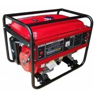 100% copper  brushless  high qualtiy  5kw gasoline generator set for home use  factory price