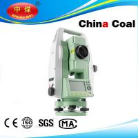 Leica TS02 Total Station Manufactures