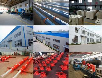 Dongying Oilman Machinery Equipment Co.,Ltd.