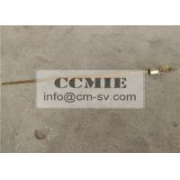 Quality Dipstick Welded Shangchai Engine Parts for Heavy Duty Construction Machinery for sale