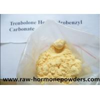 Bulking Raw Steroid Powders Trenbolone Hexahydrobenzyl Carbonate 50mg / Ml Manufactures