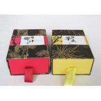 China Paper packaging box printing with customizd design on sale