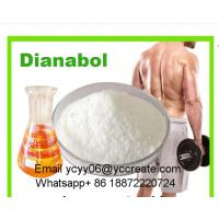 99% Anabolin Weight Loss Powder Steroids Dianabol 72-63-9 Muscle Growth Bodybuilding Manufactures