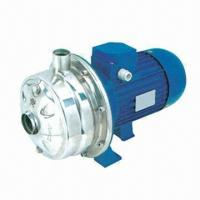 Buy cheap Twin Impeller Centrifugal Pump, Used in Pharmaceutical and Refining Chemical from wholesalers