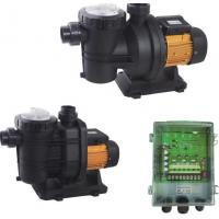 Small Brushless DC Motor Water Pump 48V , Solar Powered Submersible Water Pump Manufactures
