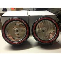 7'' 12v 35w/55w HID Driving light for offroad,4WD 4X4 SUV Headlight Manufactures