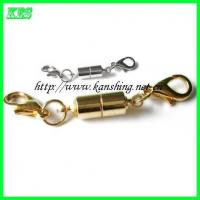 Stainless steel jewelry magnetic clasp Manufactures