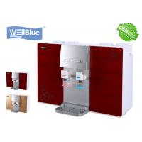 Reverse Osmosis Water Purifier With Heater , Hot and Warm Water Filter Machine Manufactures