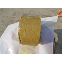 Petroleum Grease Corrosion Protection Tape UV Resistance C 217 Standard Manufactures