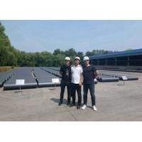 Buy cheap 0.3% Ash Graphite Electrode RP/HP/UHP 1500-2700mm Length For Melting Steel from wholesalers