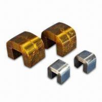 Buy cheap CC Type Amorphous Choke Cores with High Saturation Magnetic Induction from wholesalers