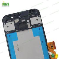 China 100% Tested 5.0 Inch Mobile Phone LCD Screen , HTC One M9 LCD Display with Digitizer Touch Screen Assembly on sale