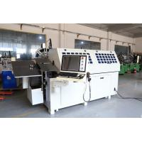 CNC Computer Control Automatic Wire Forming Machine 10 Axis Convenient Operation Manufactures