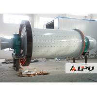 41-76 t/h Mining Ball Mill Machine Quartz Ball Mill Dry or Wet Grinding Manufactures