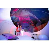 Comfortable Inflatable Tent Bubble House For Wedding , Family Camping Manufactures