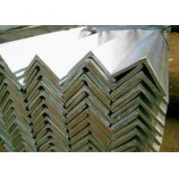Heat Resistant Stainless Steel Angle Bar 300 Series ASTM AISI DIN EN Manufactures