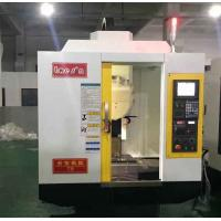 China High Efficiency CNC Tapping Machine Rib Structure Precision Direct Drive on sale