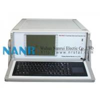 China NRAS-500A DC Circuit Breaker Safety Second Characteristic Tester on sale