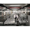 Switchgear Production Machine For LV MV Conveyor System Swichgear Equipment Manufactures