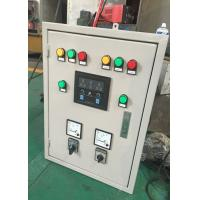 125 Amp Wall-Mounted Automatic Generator Changeover Switch For 60KVA Diesel Generator Manufactures