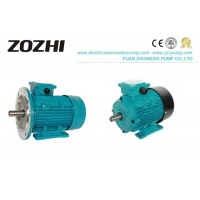 1.5KW 1450RPM 3 Phase Ac Motor 380V MS90L-4 S1 Duty Manufactures
